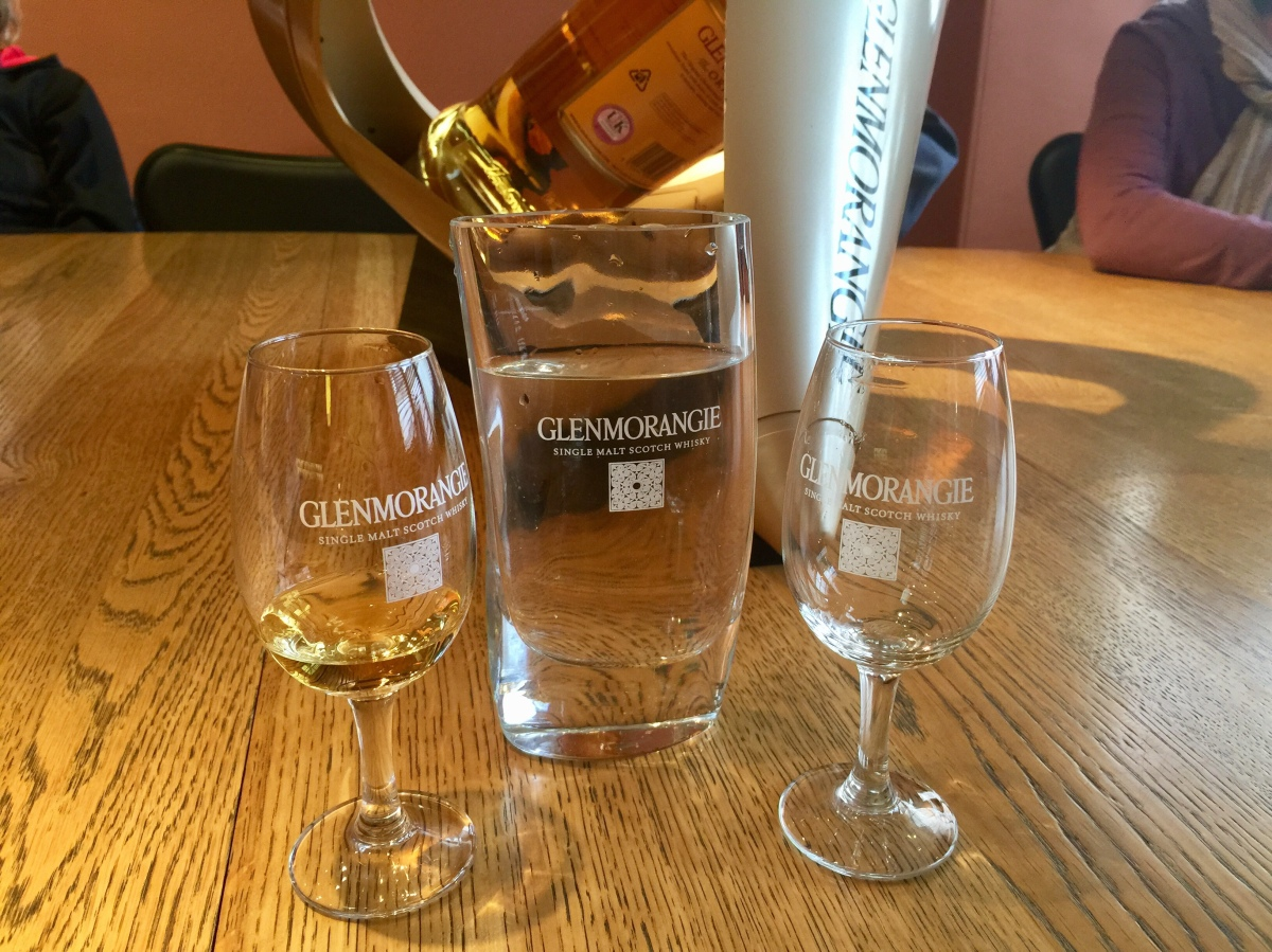 North Coast 500 Whisky Distilleries withtours